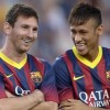 Barcelona's championship hopes lie with Neymar and Messi's superstar partnership