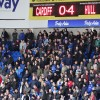 Le Fondre Not Reading Too Much Into Cardiff Goal Drought