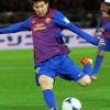 Messi's hot streak is vital in guiding Barcelona to Liga glory