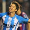 Atletico Madrid sign Argentine forward Luciano Vietto