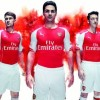 Arsenal FC 2014 – Stronger Together