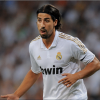 Has Arsenal's chances of signing Khedira opened up again?