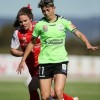 Canberra United beat Sydney Wanders 4-1 in first W-League match of the season