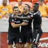 New faces lead D.C. United into playoffs