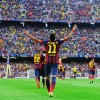 Barcelona 2.0: Return Of The Kings