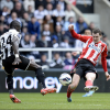 Newcastle 0-1 Sunderland: Newcastle Defeated Again By Rivals