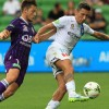 Melbourne vs Perth – No Glory as the Spoils are shared