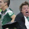 Miguel Herrera Fired After Altercation With Reporter