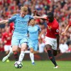 The Curious Case of the Manchester Clubs