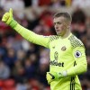 Pickford will have to prove his worth at Everton