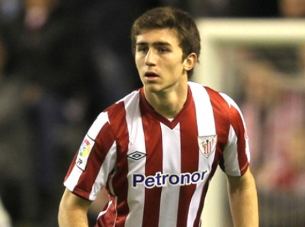 Spanish football s top young talent under the age of 21 for Laporte illinois