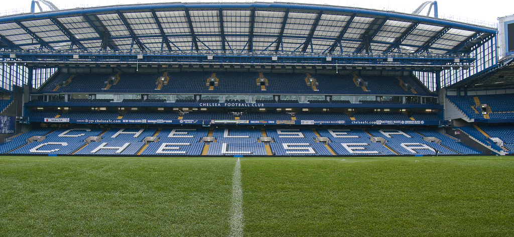 Stamford Bridge - ©Paul