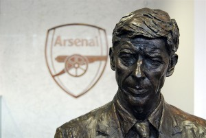 What will Arsène Wenger's legacy be at Arsenal FC?