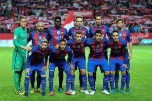 FC BARCELONA-WHAT WENT WRONG LAST SEASON