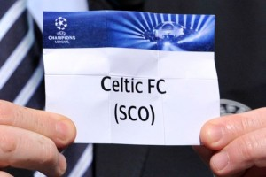 Celtic FC will again be a part of UCL